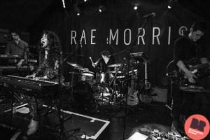 Rae Morris @ Institute, Feb 5th '15 / By Jonathan Morgan @jonathanamorgan