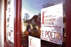 Love Poetry / by Ed King @2210