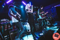 Shatter Effect @ Institute, 08.04.15 / By Edward Taylor