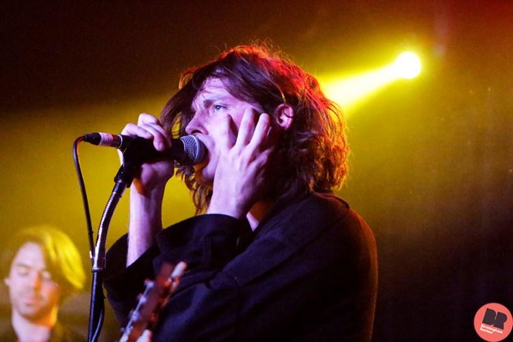 Peace #1 - Michelle Martin for Birmingham Review