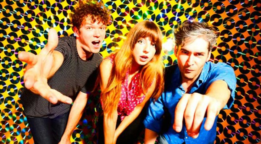 Ringo Deathstarr @ The Sunflower Lounge 09.03.16