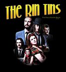 I'm the One EP - The Rin Tins