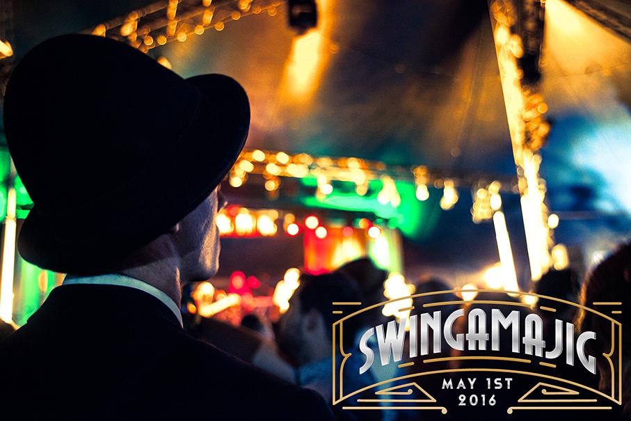 Swingamajig Review - lead & logo, med