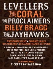 Moseley Folk Festival @ Moseley Park 04-06.09.16