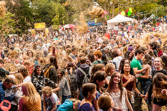 Moseley Folk Festival 2016 / By Rob Hadley (Indie Images) © Birmingham Review
