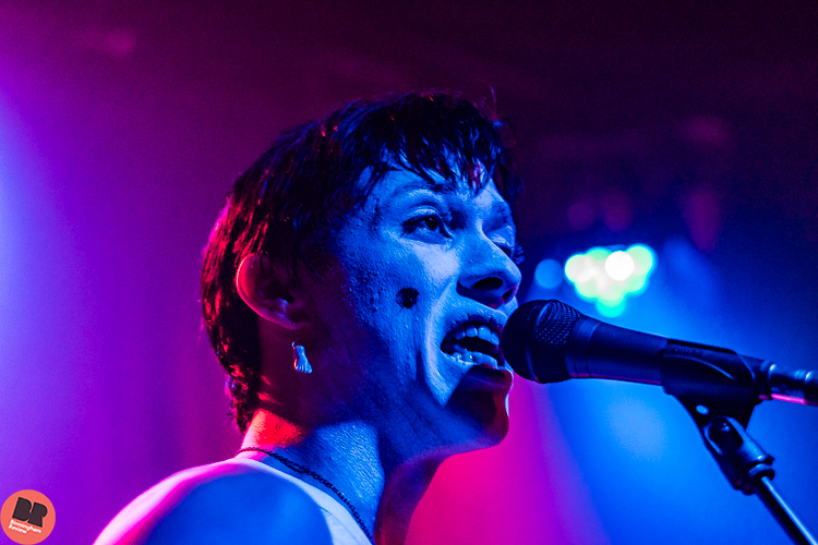The Garden @ Hare & Hounds 28.08.16 / By Rob Hadley (Indie Images) © Birmingham Review