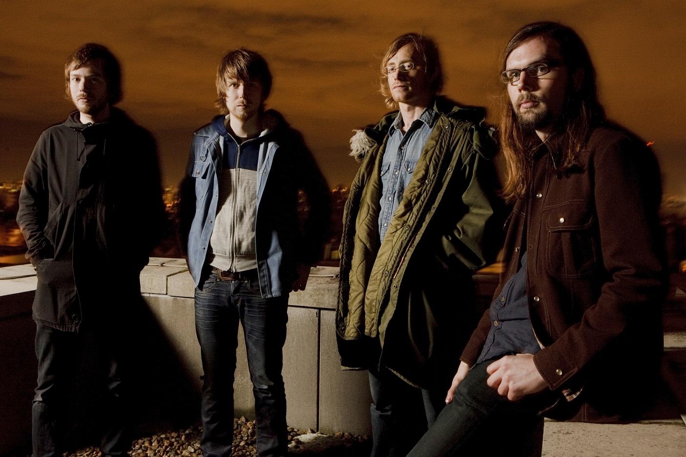 Wolf People @ Sunflower Lounge 24.11.16