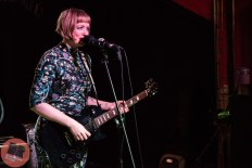 BREVIEW: She Makes War @ The Sunflower Lounge / Claire Leach © Birmingham Review