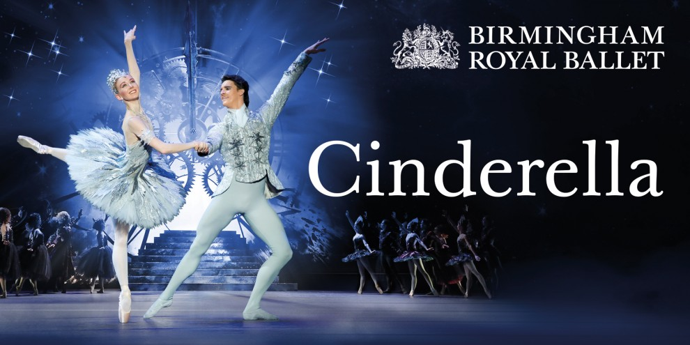 BPREVIEW: Cinderella @ Hippodrome 15-25.02.15