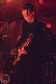 THE GALLERY: Harmless Untruths of... Mutes @ Blotto Studio 04.03.17 / Aatish Ramchurn – Birmingham Review
