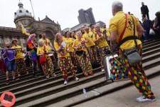 Birmingham Pride 2015 / Michelle Martin