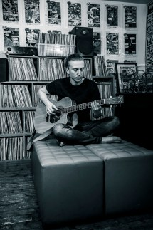 THE GALLERY: Ed Geater – profile @ Hare & Hounds / Rob Hadley - Birmingham Review