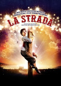 BPREVIEW: La Strada @ REP – running from 8th to 13th May