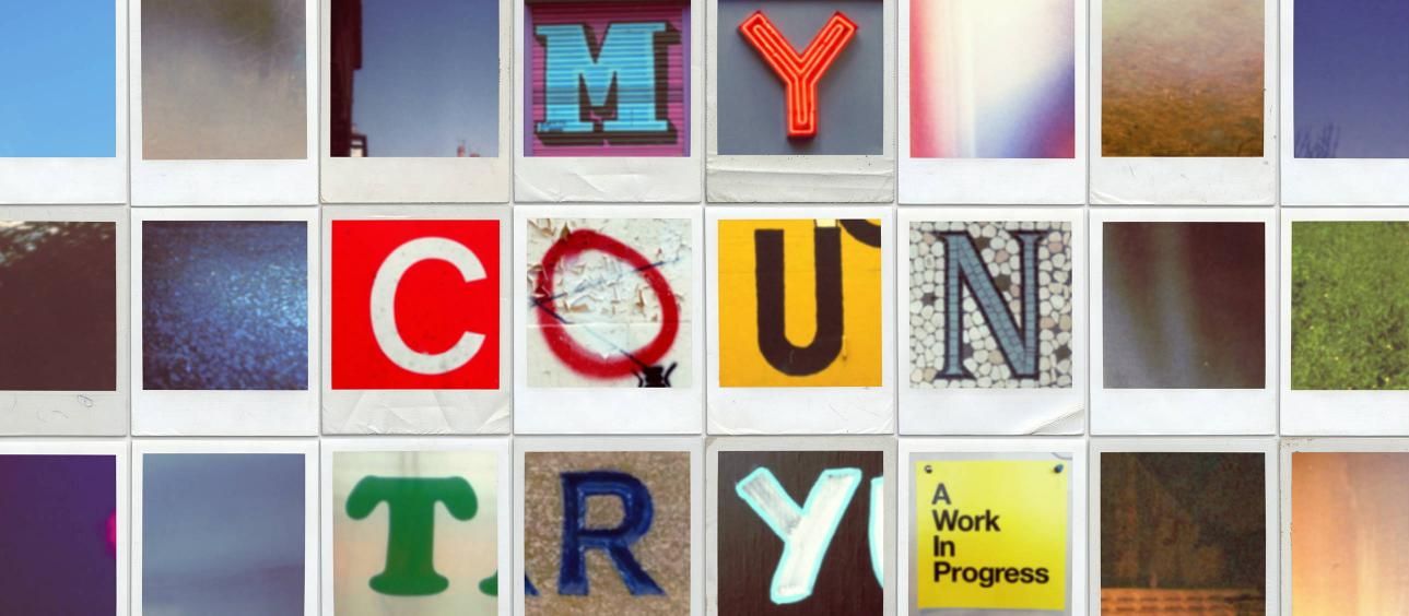 BPREVIEW: My Country; a work in progress @ REP 16-20.05.17