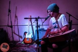 BREVIEW: Ryan Sparrow – supporting Miranda Lee Richards @ Ort Café 28.06.17 / Denise Wilson - Birmingham Review