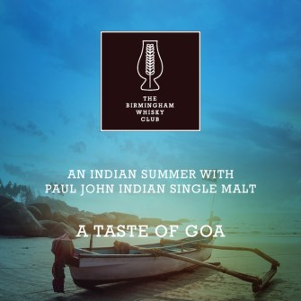 BPREVIEW: An Indian Summer with Paul John Indian Single Malt Whisky @ The Electric Cinema on 17.08.17 and The Wellington on 25.08.17