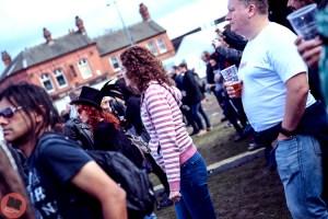 Beyond The Tracks @ Eastside Park 17.09.17 / Michelle Martin - Birmingham Review