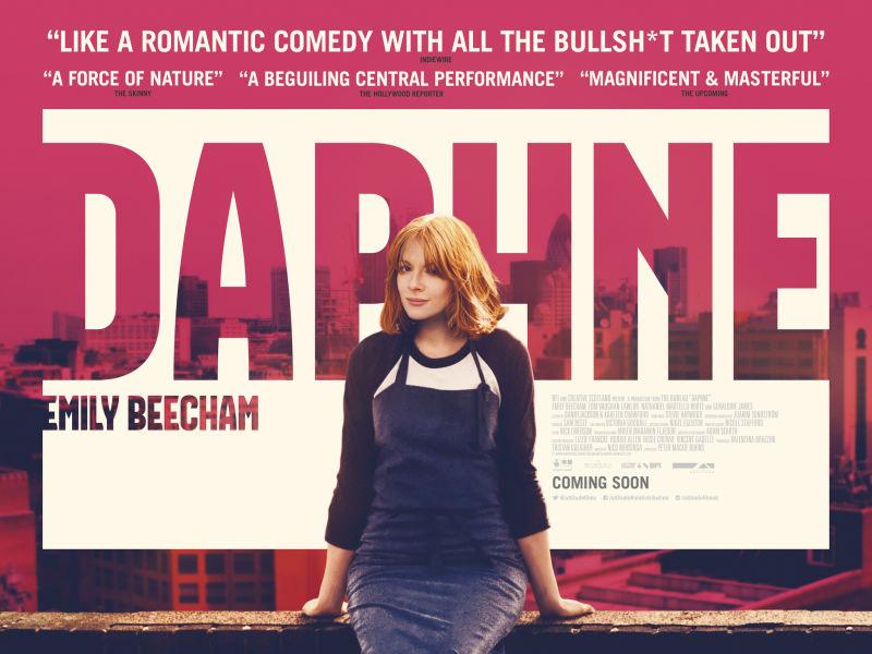 Daphne @ mac 13-19.10.17