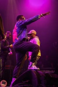 J Hus @ O2 Academy (B'ham) 09.11.17 / Cameron Goodyer - Birmingham Review