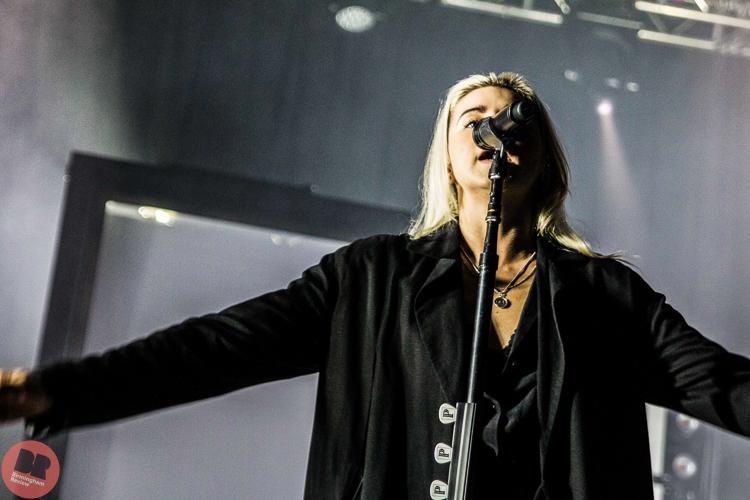 PVRIS @ O2 Academy Birmingham 23.11.17 / Eleanor Sutcliffe – Birmingham Review