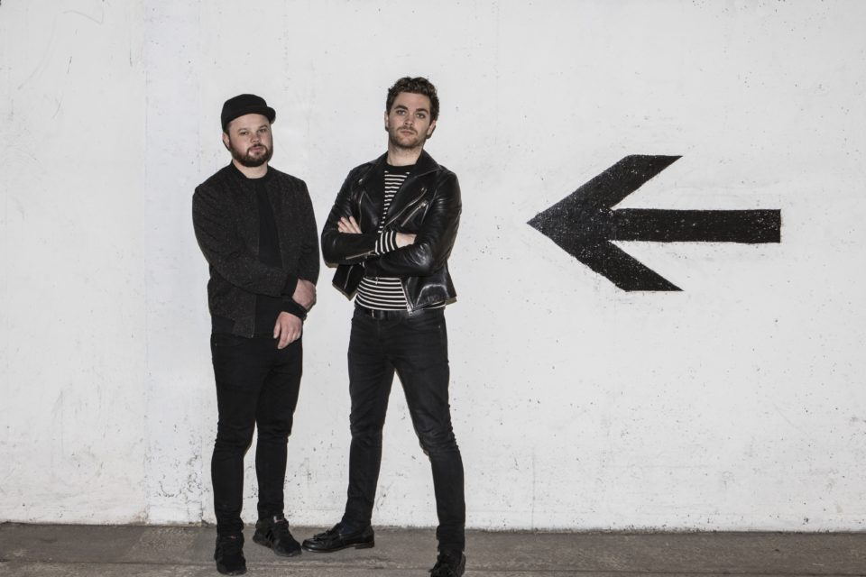 BPREVIEW: Royal Blood @ Arena Birmingham 18.11.17