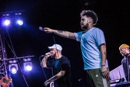 Astroid Boys – supporting Enter Shikari @ Arena Birmingham 24.11.17 / Eleanor Sutcliffe – Birmingham Review