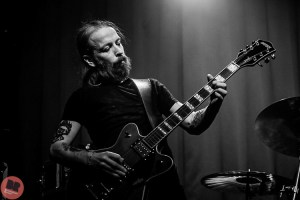 Einstellung – supporting Touch My Secret @ Hare and Hounds 06.12.17 / Denise Wilson – Birmingham Review