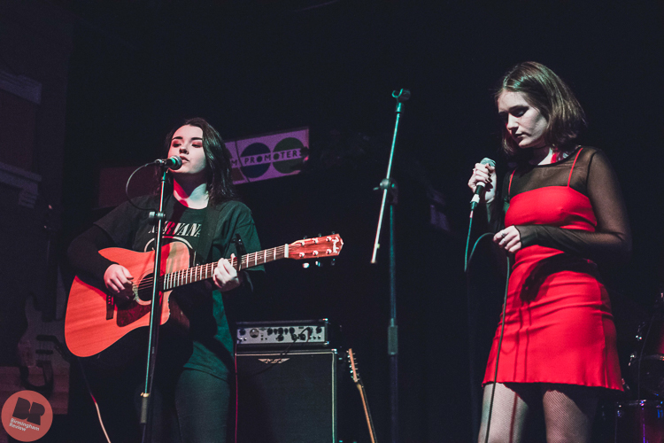 Miss World – supporting The Sunset Beach Hut @ Mama Roux's 21.12.17 / Aatish Ramchurn – Birmingham Review