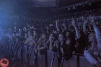 The Hunna @ O2 Academy 11.01.18 / Phil Drury – Birmingham Review