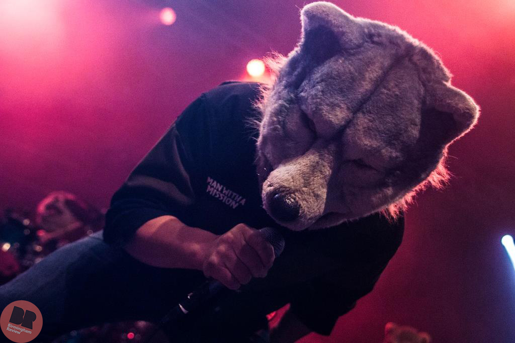 Man with a Mission – supporting Don Broco @ O2 Academy 15.02.18 / Eleanor Sutcliffe – Birmingham Review