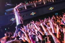 Don Broco @ O2 Academy 15.02.18 / Eleanor Sutcliffe – Birmingham Review