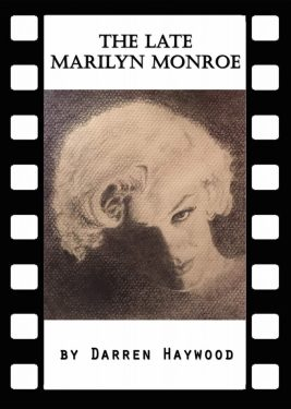 The Late Marilyn Monroe @ The Blue Orange Theatre 30.01.02
