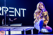 Against the Current – supporting Fall Out Boy @ Arena Birmingham 27.03.18 / Eleanor Sutcliffe
