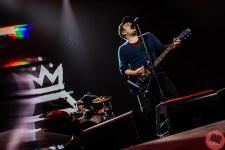 Fall Out Boy @ Arena Birmingham 27.03.18 / Eleanor Sutcliffe