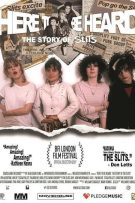 Here to be Heard: The Story of The Slits @ The Mockingbird Kitchen & Cinema 26.03.18