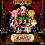 The Twisted Circus @ O2 Academy 30.03.18