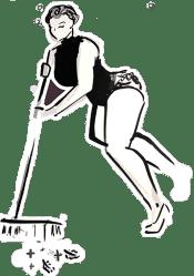 Mimi Libertine - The Gilded Merkin @ The Glee Club 18.03.18 / Emily Doyle (Old Bort Designs)