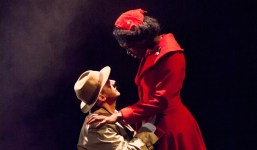 BPREVIEW: Brighton Rock @ Birmingham REP 10-14.04.18