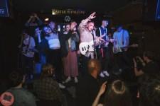 Riscas @ The Castle & Falcon 12.05.18 / Paul Reynolds