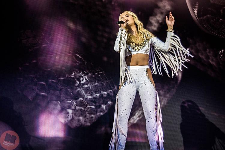 Rita Ora @ O2 Academy Birmingham 16.05.18 / Eleanor Sutcliffe