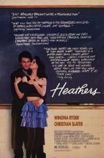 BPREVIEW: Heathers (30th Anniversary) @ Cineworld, The Mockingbird, The Electric Cinema 10.08.18