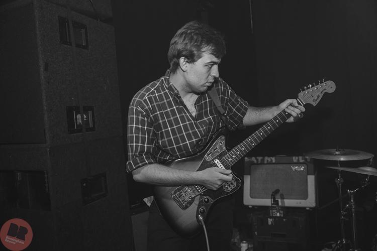 Lice @ Hare & Hounds 12.08.18 / Paul Reynolds