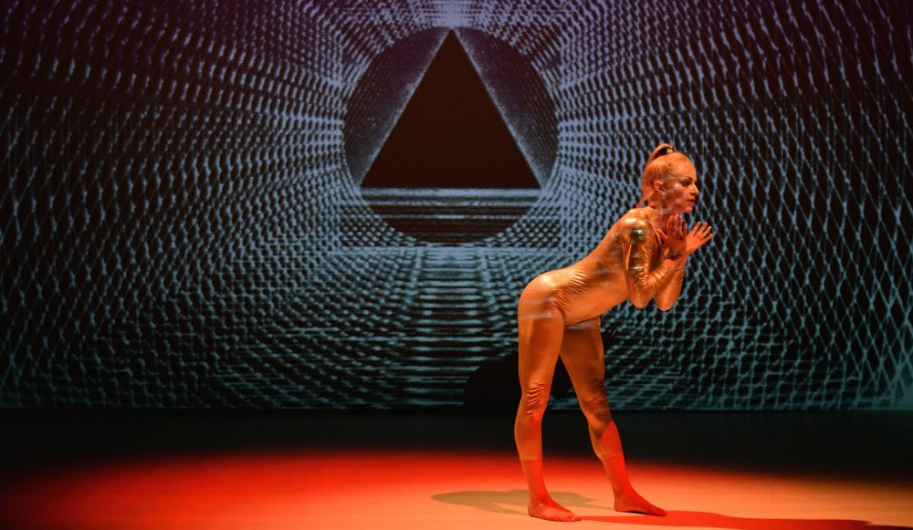 MK ULTRA - Rosie Kay Dance Company / By Brian Slater