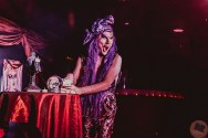 THE GALLERY: Tacky Alex – Drag Me to Hell! @ The Nightingale Club 12.10.18 / Sarah Maiden