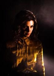 Katie Melua @ Symphony Hall 30.11.18 / Dave Cox - courtesy of Express & Star