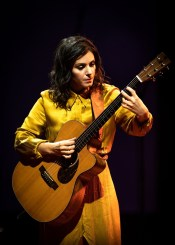 Katie Melua @ Symphony Hall 30.11.18 / Dave Cox - courtesy of Express & Star