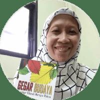 Pratiwi Rednaningdyah ▲ Active Writer
