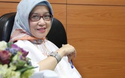 Mengenal Sosok Rini Widyantini  (Deputi Kelembagaan dan Tata Laksana Kementerian PAN dan RB)