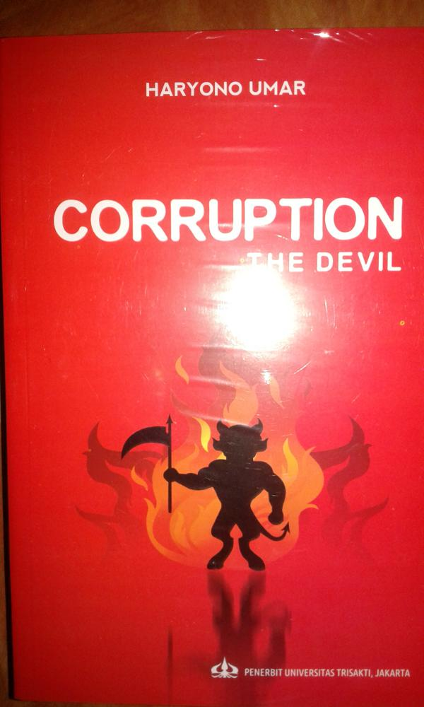 Corruption The Devil