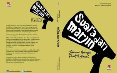 Suara dari Marjin: Literasi Sebagai Praktik Sosial